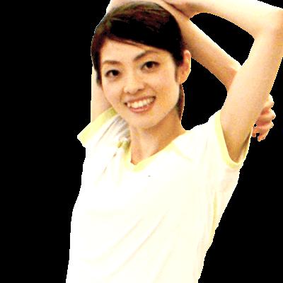 小園亜由美は健康運動指導士の資格を持っています。