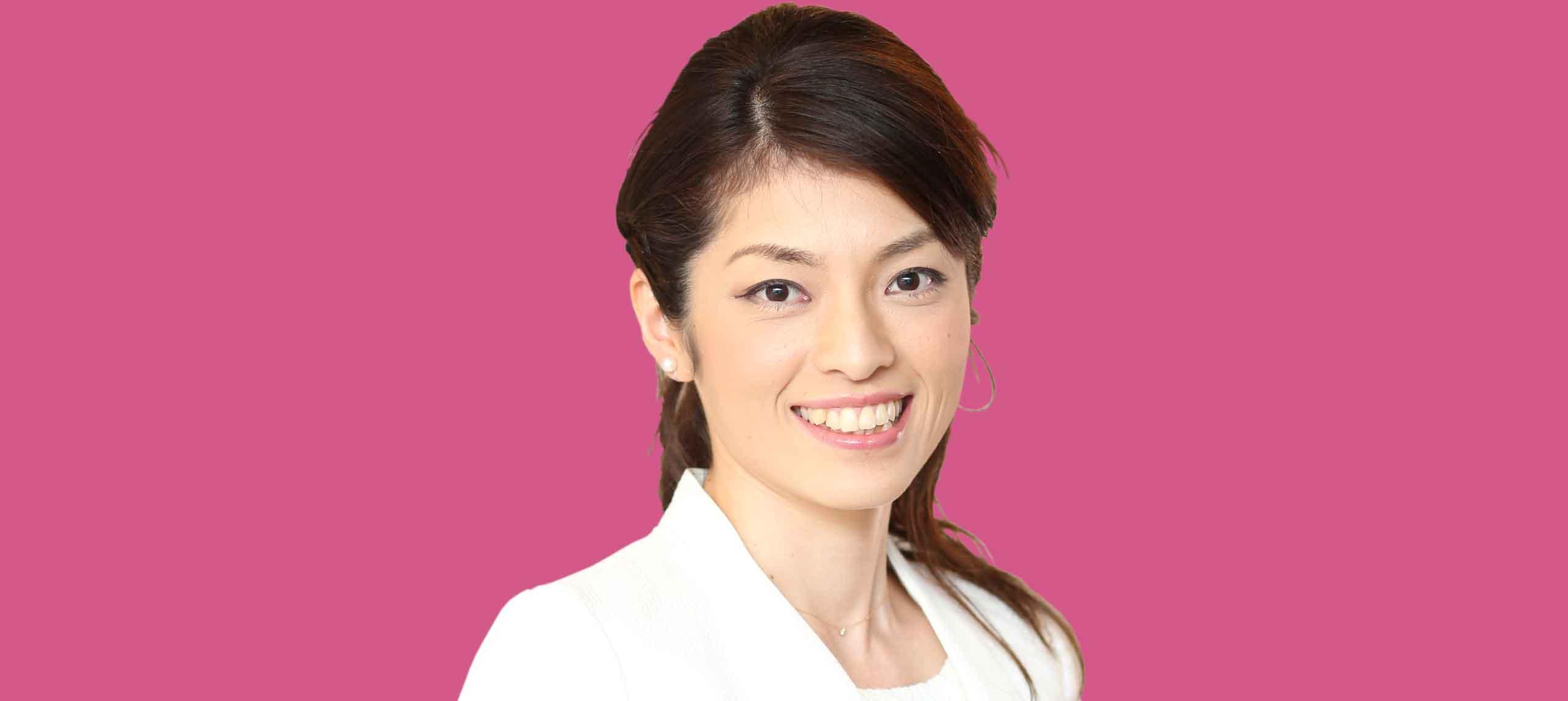 小園亜由美(こぞのあゆみ)|管理栄養士・野菜ソムリエ上級プロ・健康運動指導士